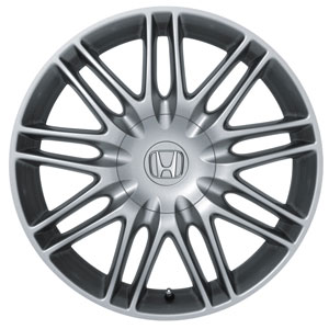 2007 Honda Accord 17 inch EM-9RR Alloy Wheel