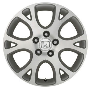 2005 Honda Accord 17 inch S6-SE1 Alloy Wheel