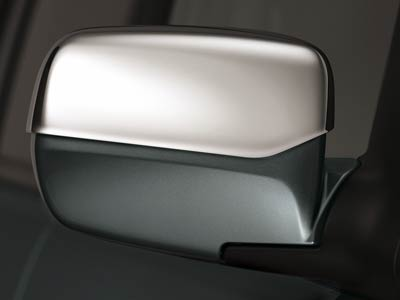 2007 Honda Pilot Door Mirror Cover 08R06-S9V-100