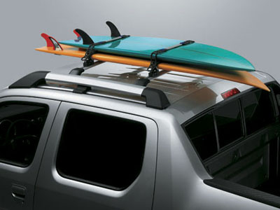 2006 Honda Ridgeline Surfboard Attachment 08L05-SCV-100