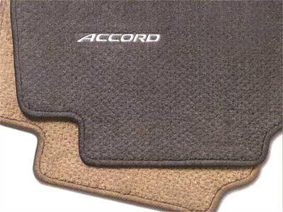 2004 honda accord floor mats for 1992 honda accord floor mats