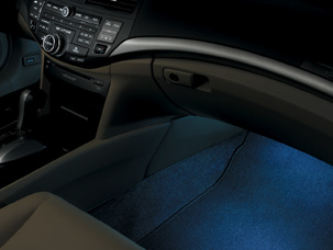 2011 Honda Accord Interior Illumination 08E10-TA0-110A