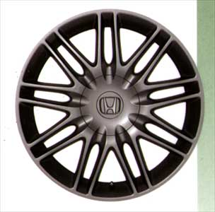 2003 Honda Accord 17 inch EM-9RR Alloy Wheel