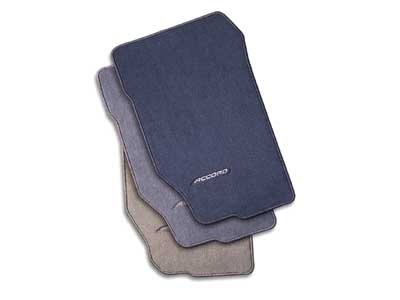 2003 Honda Accord Floor Mats