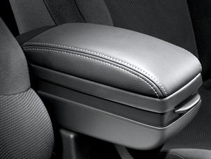 2011 Honda Cr Z Armrest