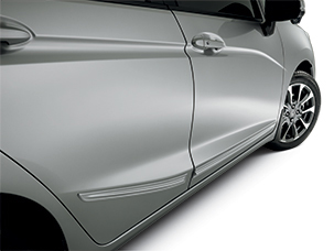 2013 Honda Accord Body Side Molding