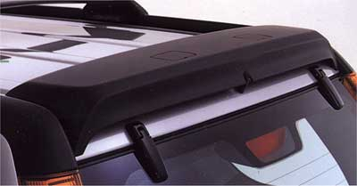 2004 Honda CR-V Rear Air Deflector 08F40-S9A-100