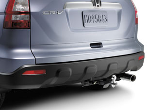 2007 Honda CR-V Trailer Hitch