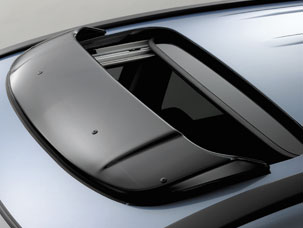 2007 Honda CR-V Sunroof Visor 08R01-SWA-100