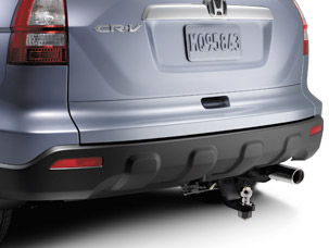 2008 Honda CR-V Trailer Hitch