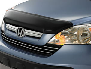 2009 Honda CR-V Hood Air Deflector 08P47-SWA-100