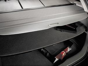 2010 Honda CR-V Cargo-Area Cover