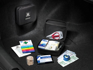 2014 Honda CR-V First Aid Kit 08865-FAK-100