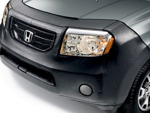 2013 Honda Pilot Full Nose Mask 08P35-SZA-100A