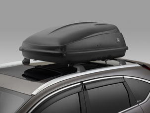 2012 Honda CR-V Short Roof Box 08L20-TA1-100