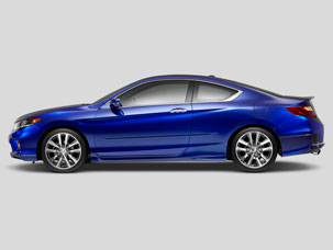 2015 Honda Accord Side Under Body Spoiler - Coupe