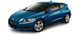 Honda CR-Z Genuine Honda Parts and Honda Accessories Online