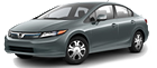 Honda Civic Hybrid Genuine Honda Parts and Honda Accessories Online