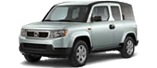 Honda Element Genuine Honda Parts and Honda Accessories Online