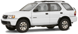 Honda Passport Genuine Honda Parts and Honda Accessories Online