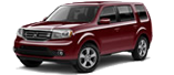 Honda Pilot Genuine Honda Parts and Honda Accessories Online