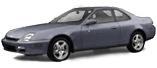 Honda Prelude Genuine Honda Parts and Honda Accessories Online