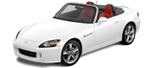 Honda S2000 Genuine Honda Parts and Honda Accessories Online